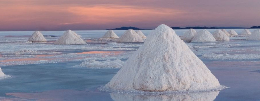 Salt Loading